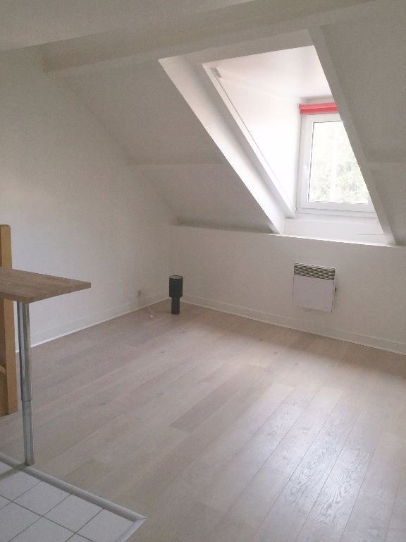 Rental apartment St germain en laye 650€ CC - Picture 1