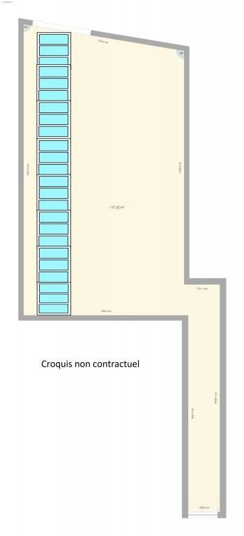 Vente loft/atelier/surface Argenteuil 298000€ - Photo 6