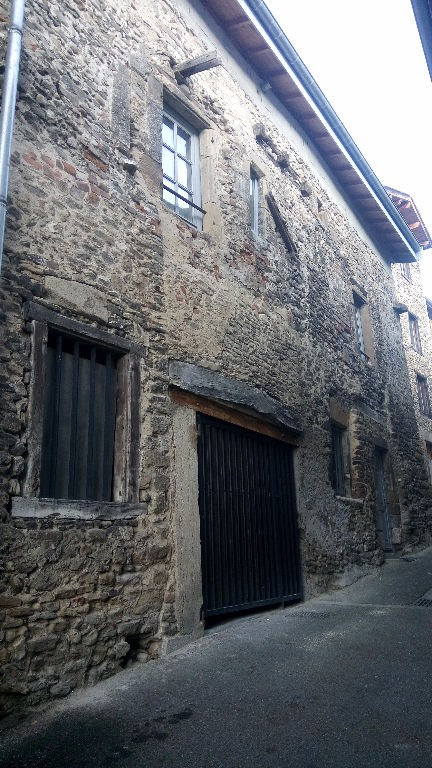 Rental house / villa St chef 680€ +CH - Picture 7