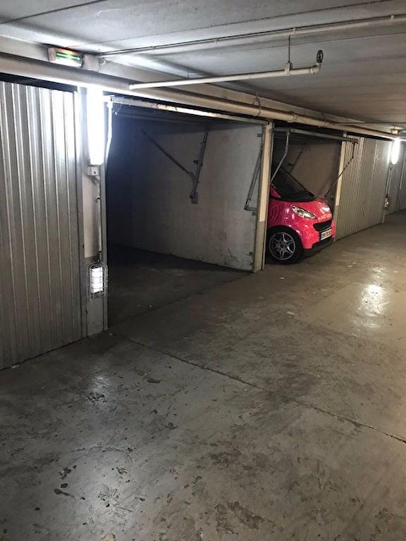 Sale parking spaces Paris 14ème 28000€ - Picture 3
