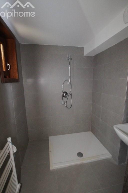 Vente de prestige appartement Combloux 700900€ - Photo 7