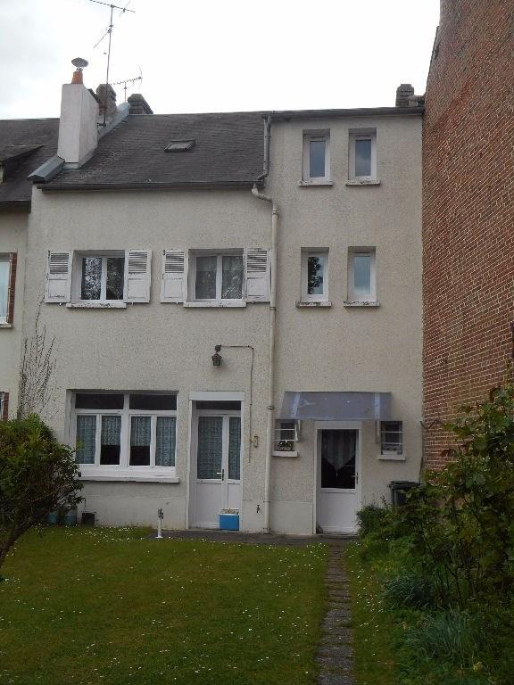 Vente maison / villa Crevecoeur le grand 178000€ - Photo 1