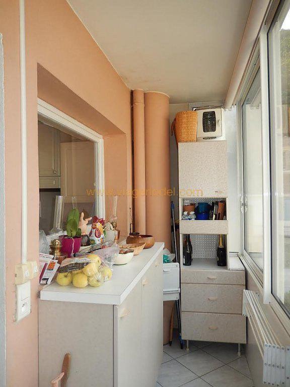 Vitalicio  apartamento Menton 125000€ - Fotografía 6