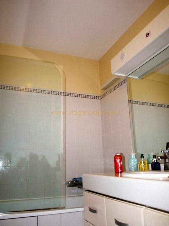 Vendita nell' vitalizio di vita appartamento Lyon 3ème 54000€ - Fotografia 7
