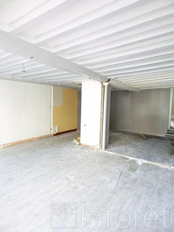 Location local commercial Beuzeville 650€ CC - Photo 3