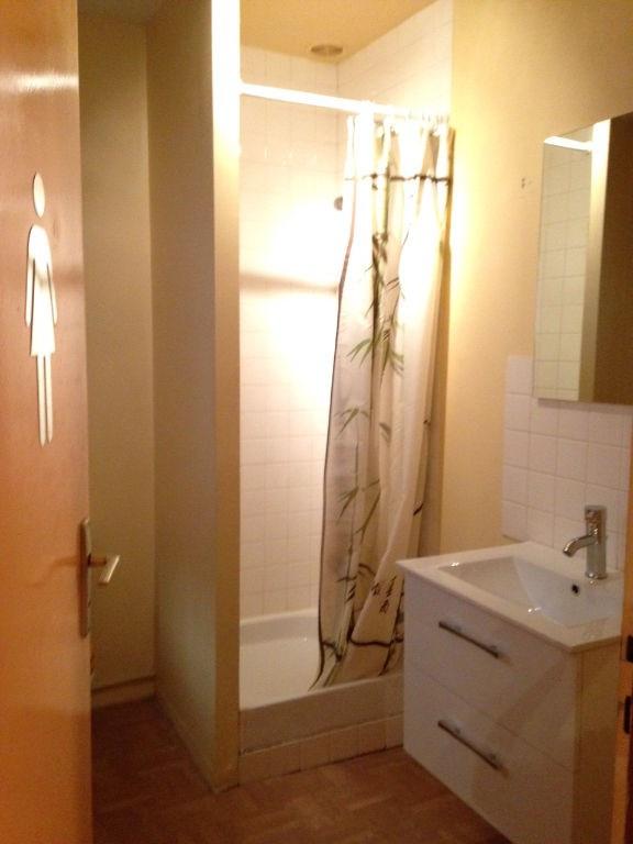 Rental apartment Bourgoin jallieu 399€ CC - Picture 4