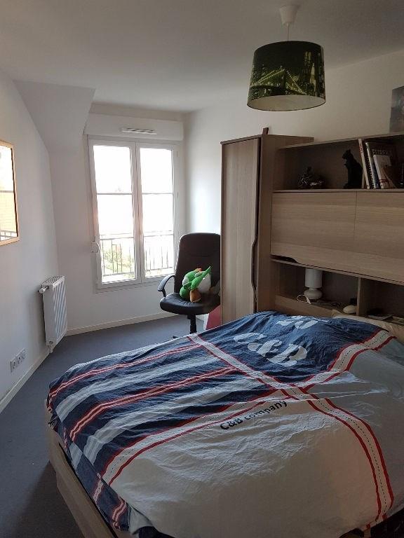 Vente appartement Meaux 150000€ - Photo 2