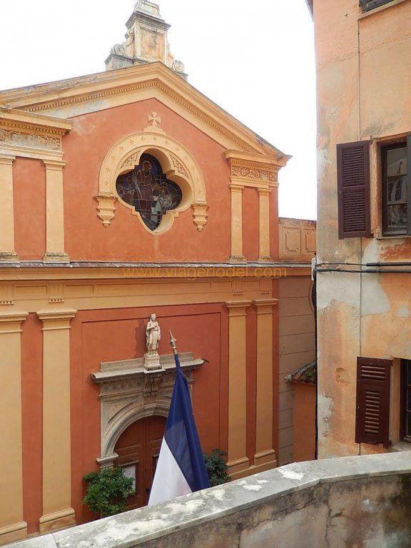 Life annuity apartment Roquebrune-cap-martin 68000€ - Picture 7