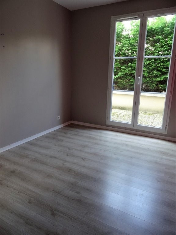 Vente appartement Trappes 183750€ - Photo 4