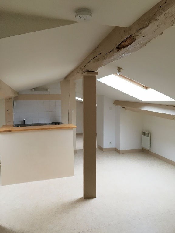 Rental apartment Limoges 320€ CC - Picture 1