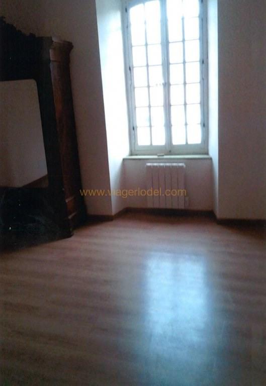 Life annuity house / villa St amans valtoret 140000€ - Picture 11