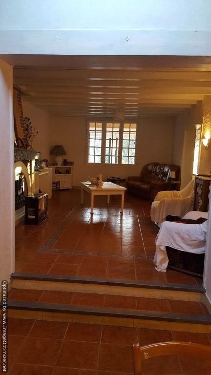 Sale house / villa Bram 284000€ - Picture 7