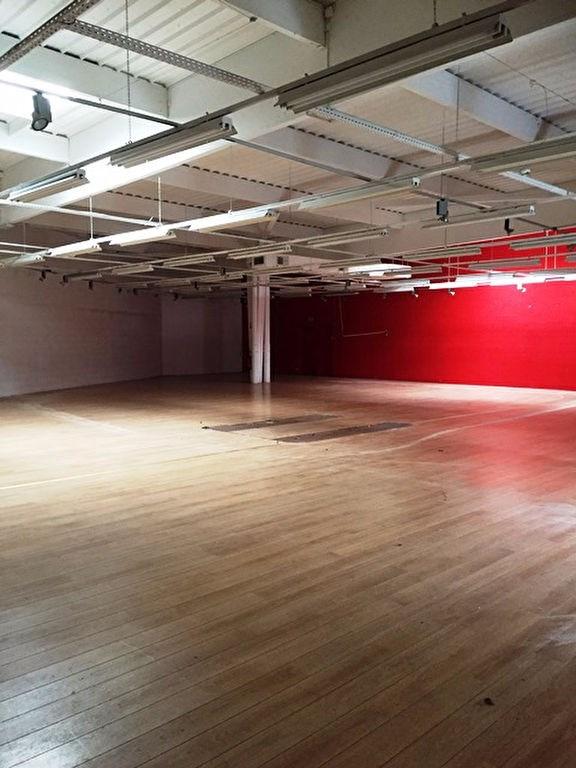 Rental empty room/storage Nanteuil les meaux 8750€ HT/HC - Picture 1