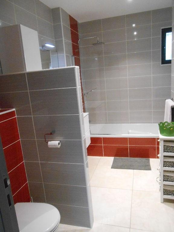 Sale house / villa Mondonville 389000€ - Picture 8
