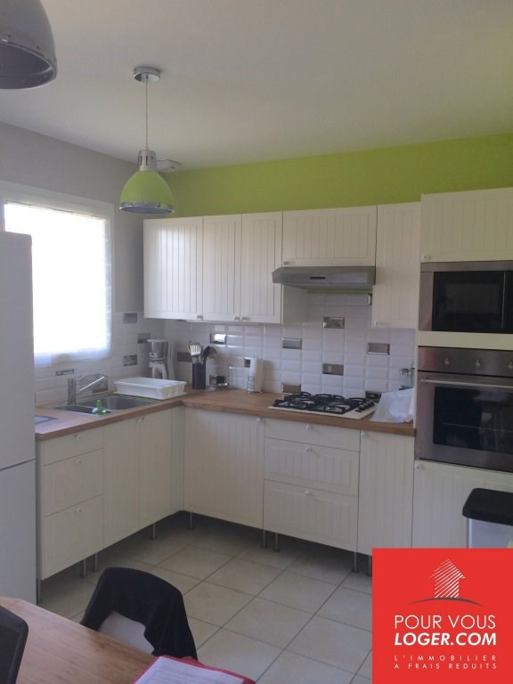 Location maison / villa Samer 650€ +CH - Photo 3