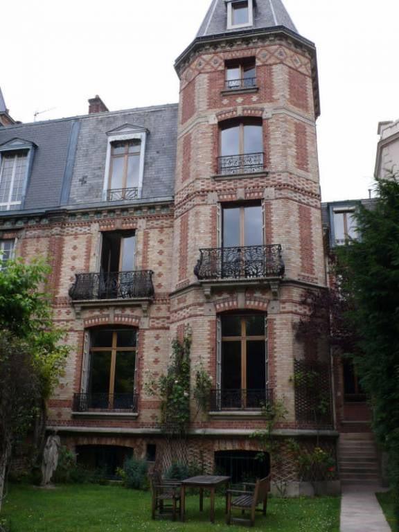 Immobile residenziali di prestigio casa Paris 16ème 4480000€ - Fotografia 2
