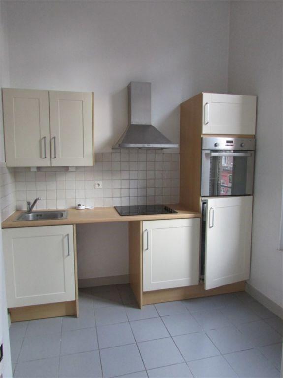 Rental apartment Rouen 480€ CC - Picture 1