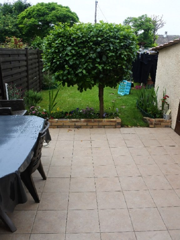 Sale house / villa Montigny les cormeilles 260000€ - Picture 3