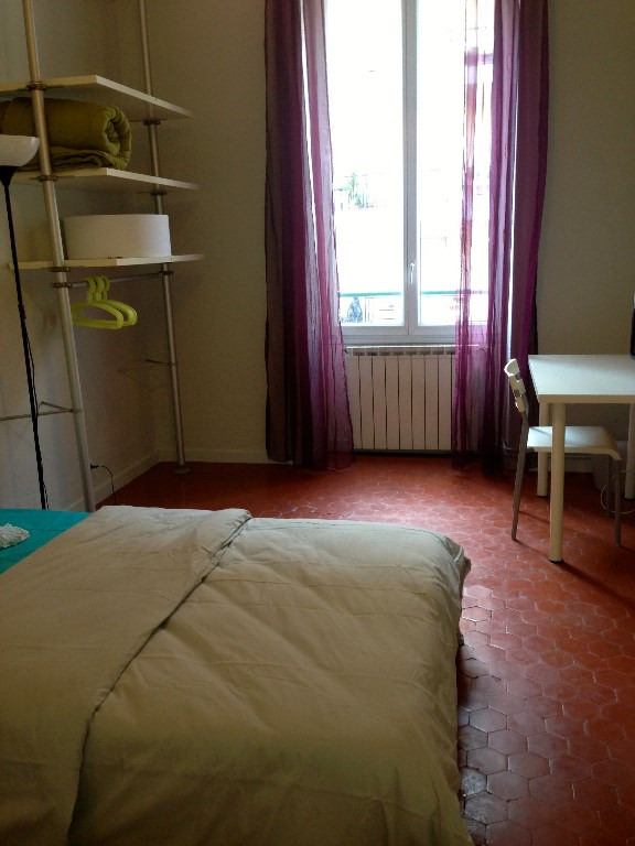 Investment property apartment Nice 250000€ - Picture 7