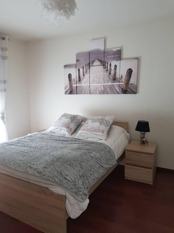 Rental apartment Arpajon 721€ CC - Picture 4