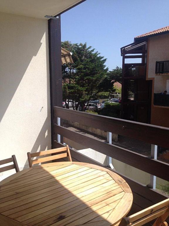 Rental apartment Biscarrosse plage 550€ CC - Picture 2