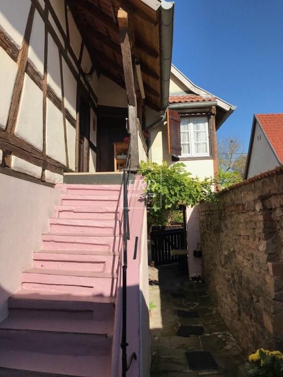 Vente maison / villa Kuttolsheim 275600€ - Photo 13