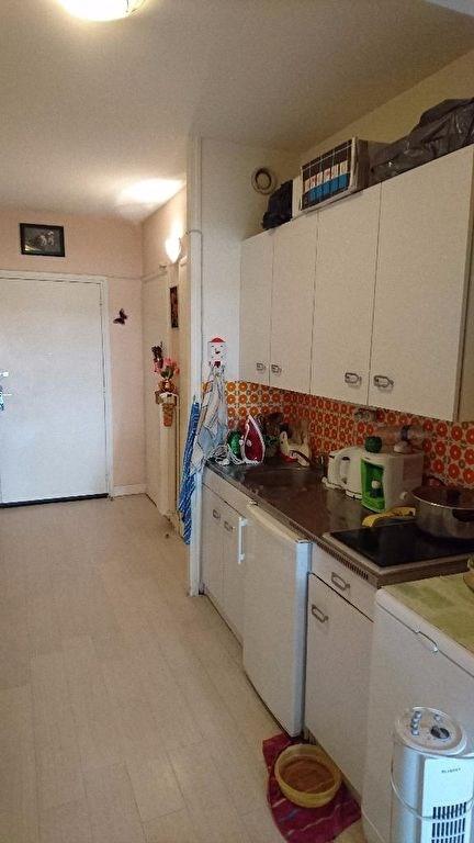 Vente appartement Bordeaux 65000€ - Photo 5