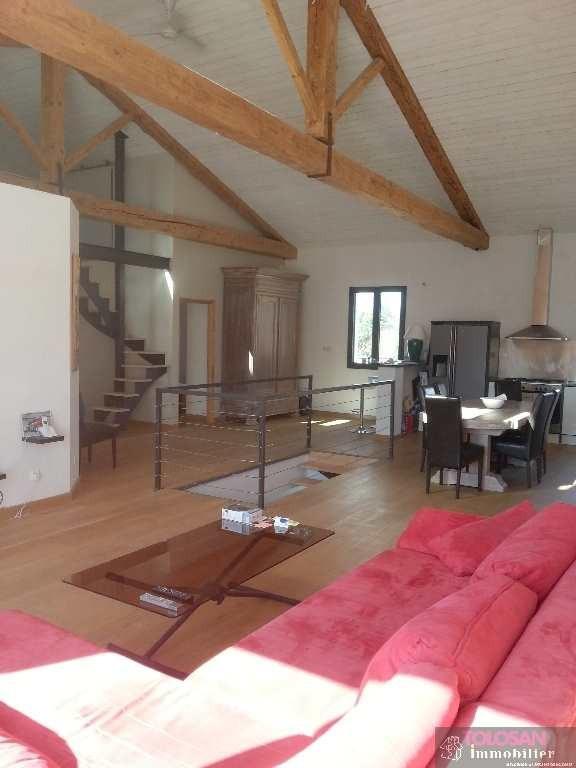 Vente de prestige maison / villa Revel centre ville 330000€ - Photo 10