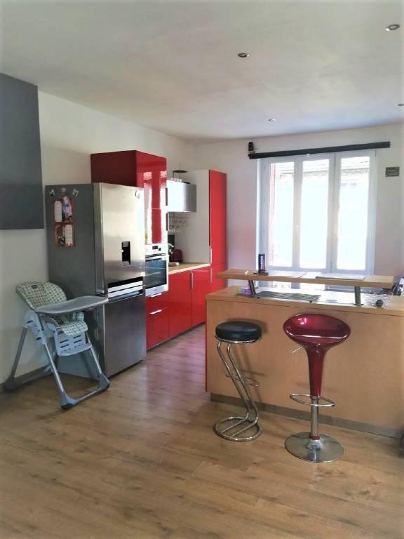 Vente maison / villa Entre-deux-guiers 169000€ - Photo 3