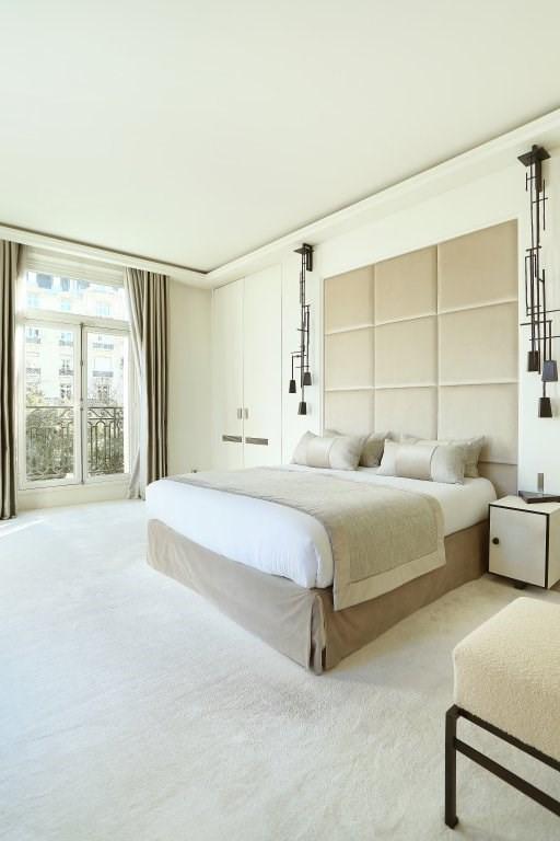 Престижная продажа квартирa Neuilly-sur-seine 3650000€ - Фото 14