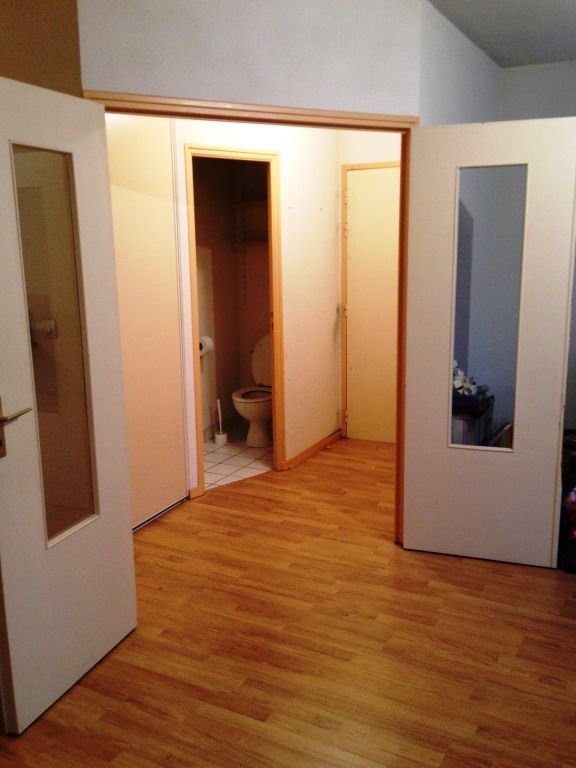 Rental apartment Limoges 340€ CC - Picture 3