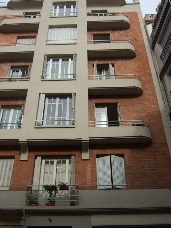 Rental apartment Avignon 443€ CC - Picture 5