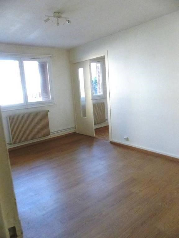 Vente appartement Saint-martin-d'heres 90000€ - Photo 2