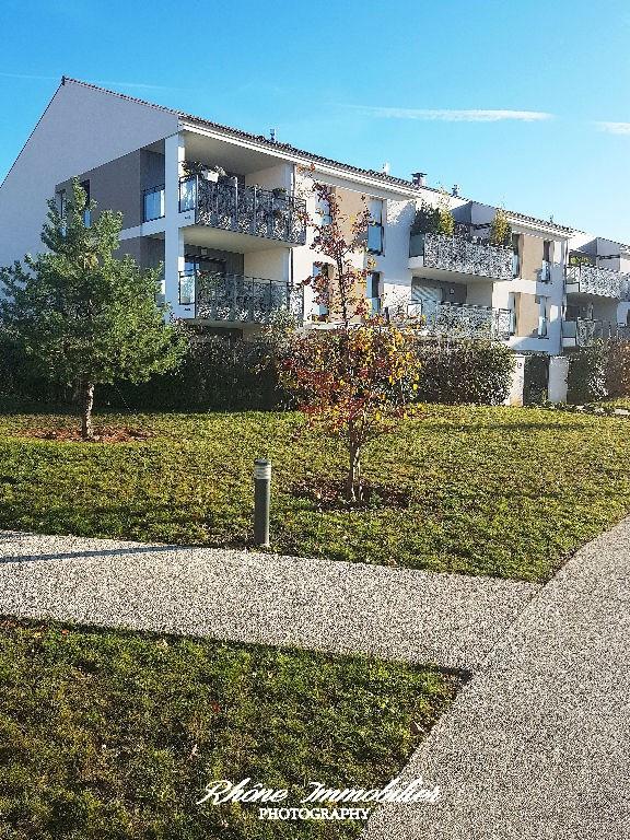 Vente appartement Meyzieu 265000€ - Photo 8