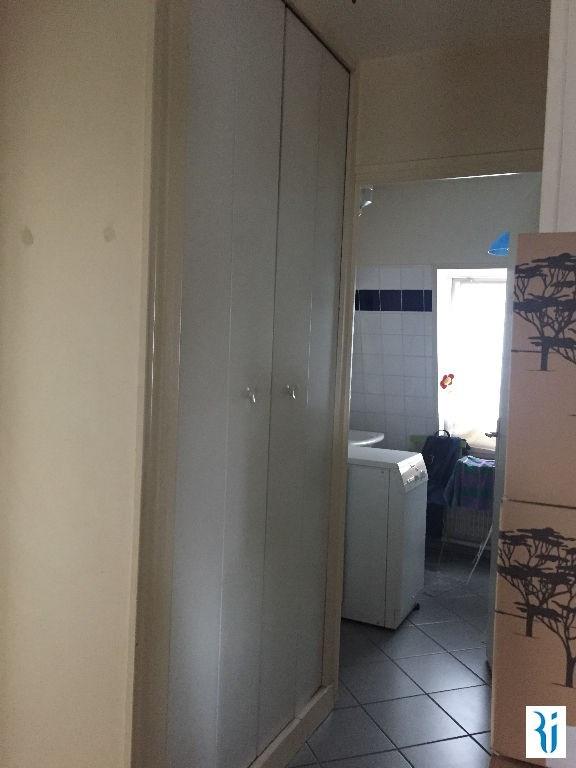 Affitto appartamento Rouen 755€ CC - Fotografia 5