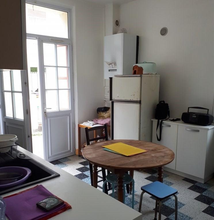 Sale house / villa Neuville les dieppe 109500€ - Picture 4
