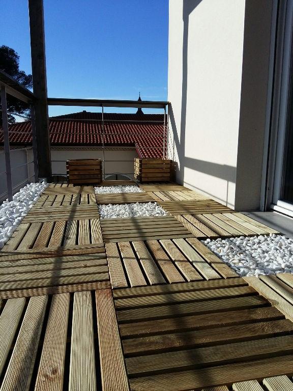 Investment property apartment Parentis en born 115500€ - Picture 3