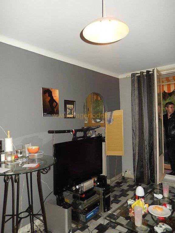 Viager appartement Menton 32 500€ - Photo 9
