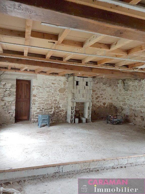 Venta  casa Caraman  10 minutes 235000€ - Fotografía 16