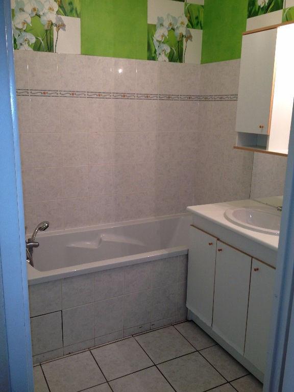 Rental apartment Cugnaux 635€ CC - Picture 7