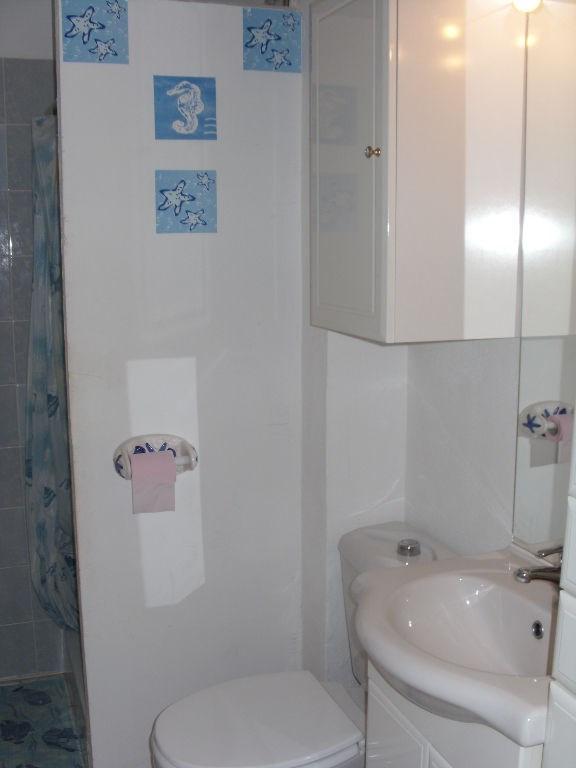 Vacation rental apartment Palavas les flots 480€ - Picture 6