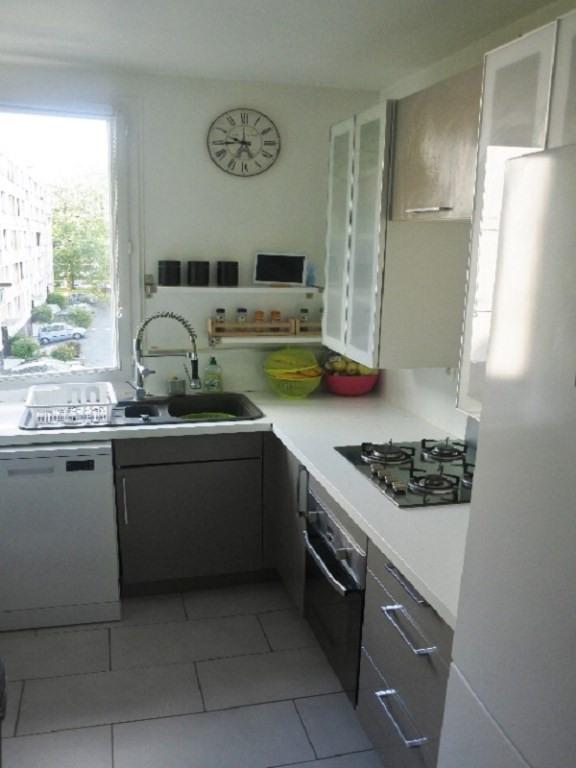 Vente appartement Franconville 144000€ - Photo 2