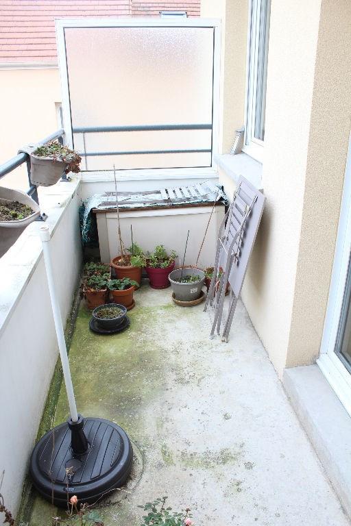 Vente appartement Meaux 170000€ - Photo 3