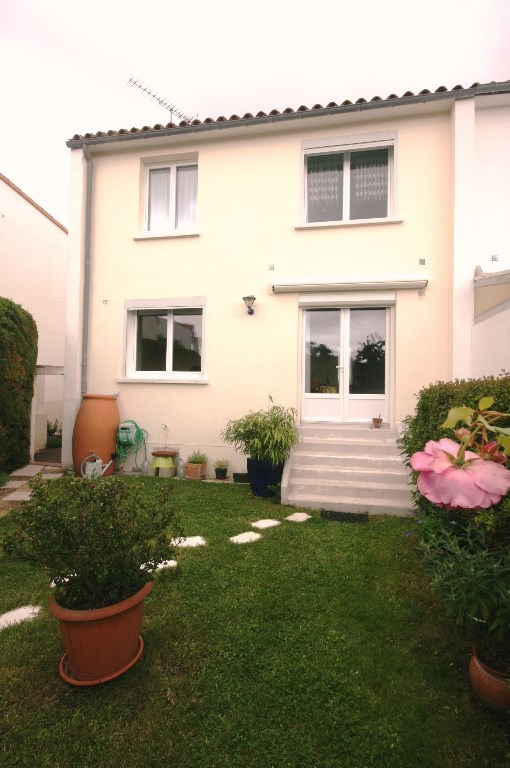 Vente maison / villa Meschers sur gironde 174 500€ - Photo 1