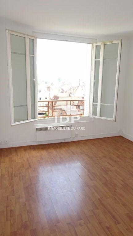 Sale apartment Corbeil-essonnes 119000€ - Picture 2