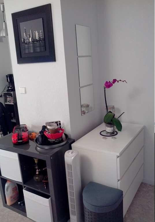 Rental apartment Blagnac 450€ CC - Picture 7