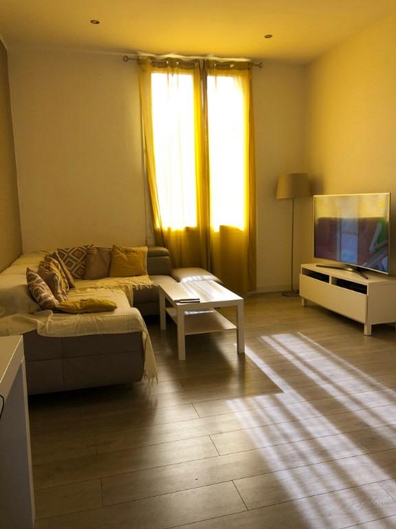 Vente appartement Marseille 110000€ - Photo 1