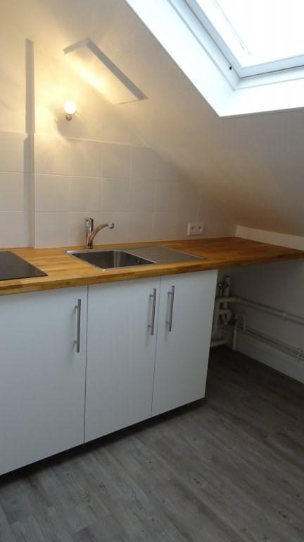 Vente appartement Corbeil essonnes 86000€ - Photo 4