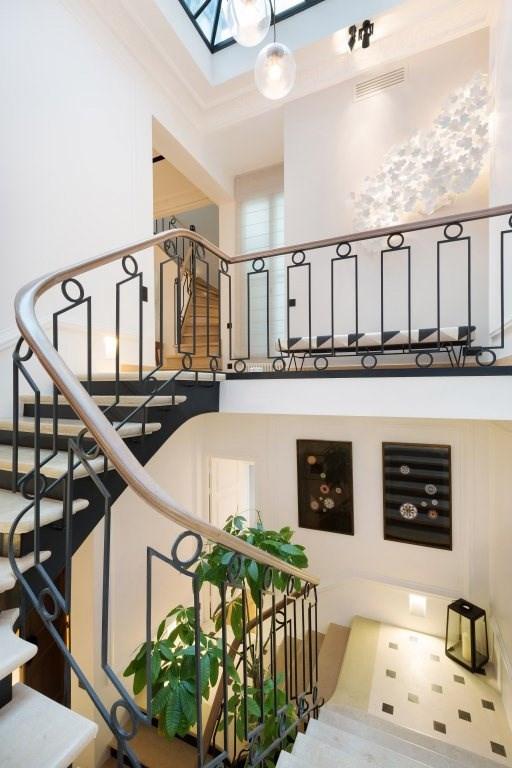 Revenda residencial de prestígio casa Paris 8ème 10800000€ - Fotografia 14