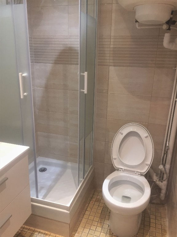 Vente appartement Arcueil 167 000€ - Photo 4
